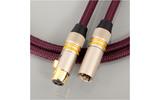 Кабель аудио 2xXLR - 2xXLR Tchernov Cable Classic XS IC XLR 0.62m