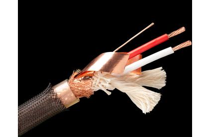 Акустический кабель Single-Wire Banana - Banana Tchernov Cable Reference SC Bn/Bn 5.0m