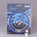 Кабель аудио 2xRCA - 2xRCA Tchernov Cable Original 75 IC RCA 1.65m