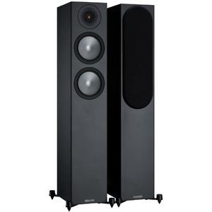 Колонка напольная Monitor Audio Bronze 200 Black (6G)
