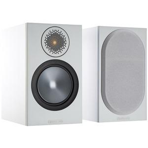 Колонка полочная Monitor Audio Bronze 50 White (6G)