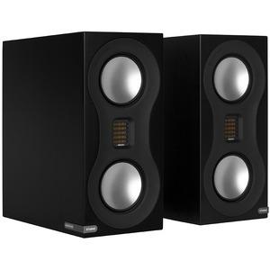 Колонка полочная Monitor Audio Studio speaker Satin Black