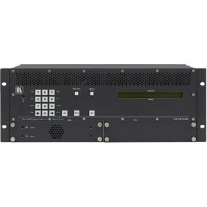 Шасси мультиформатного матричного коммутатора размерностью до 16x16 Kramer VS-1616DN-EM/STANDALONE
