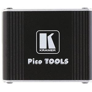 Двухканальный кодер аудиосигнала в интерфейс Dante Kramer FC-102NET