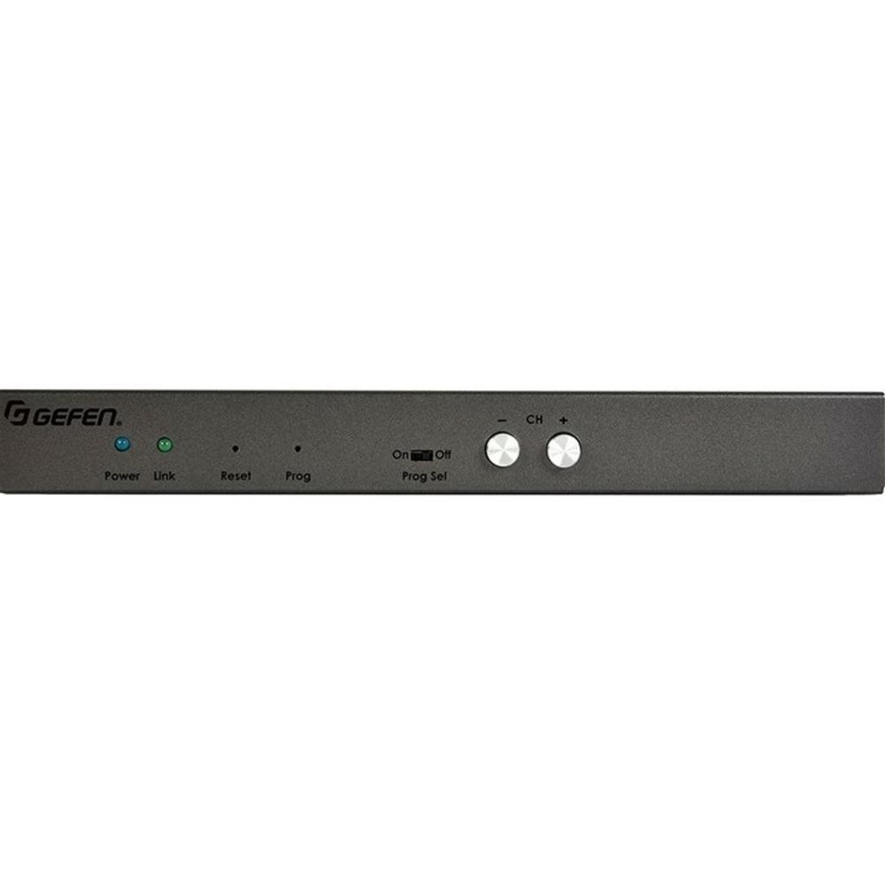 Приемник сигналов RS-232, аудио и ИК из Ethernet Gefen EXT-ADA-LAN-RX