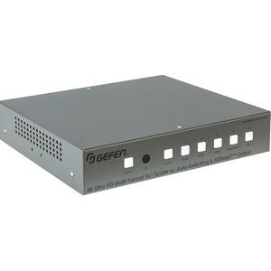 Мультиформатный процессор сигналов Gefen EXT-4K600A-MF-51-HBTLS