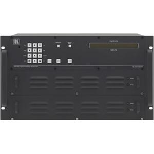Шасси мультиформатного матричного коммутатора размерностью до 32x32 Kramer VS-3232DN-EM/STANDALONE