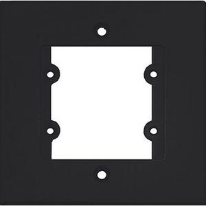 Рамка для двух модулей-вставок Kramer FRAME-1G/BE/DE(B)
