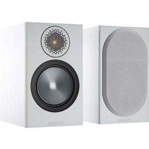 Колонка полочная Monitor Audio Bronze 50 Urban Grey (6G)