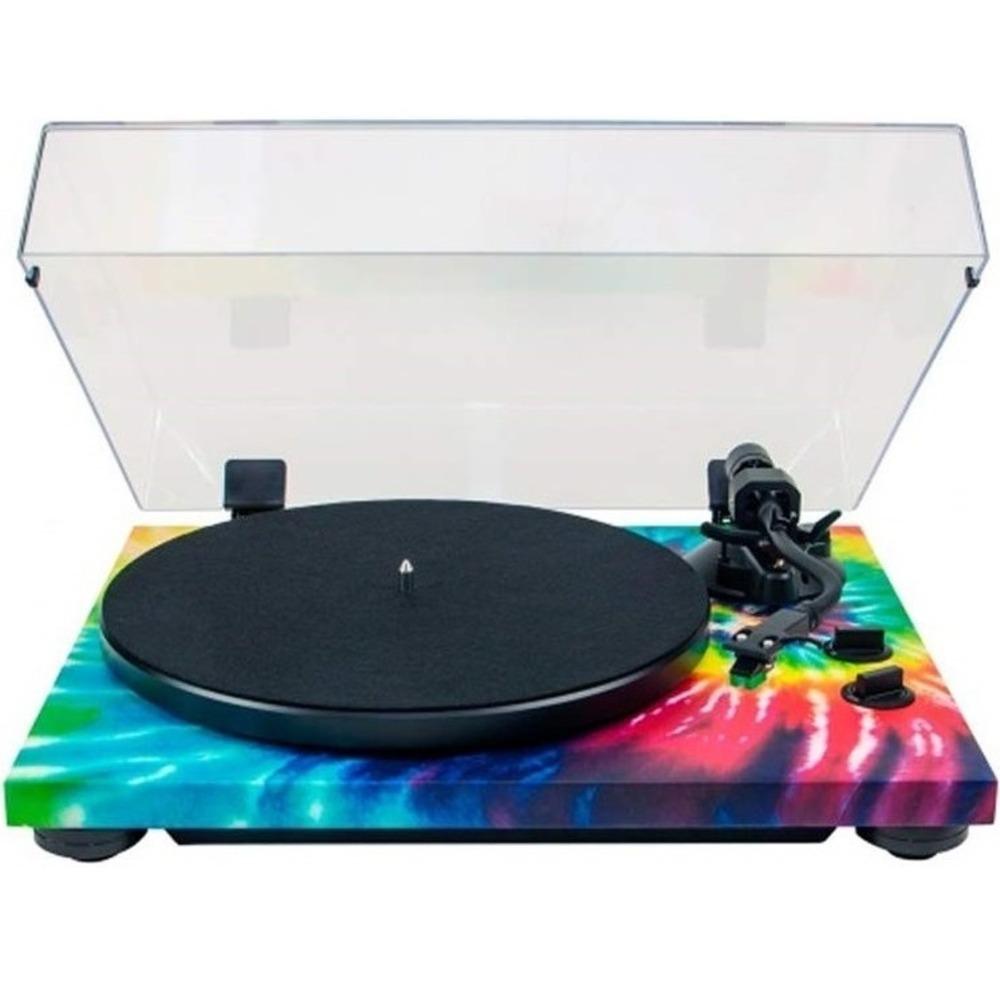 Проигрыватель виниловых дисков Teac TN-420-TD Tie-Dye