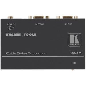 Компенсатор задержки распространения сигналов компонент RGB по кабелю Kramer VA-10