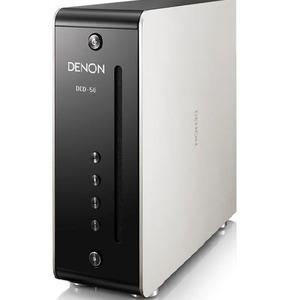 CD-проигрыватель Denon DCD-50 Silver