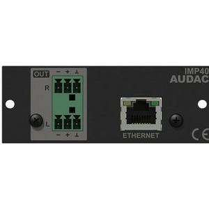 Модуль интернет-радио для шасси XMP44 Audac IMP40