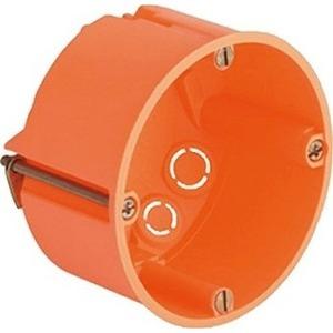 Рамка с настенной коробкой для поверхностного монтажа одного модуля 45x45 мм Audac WB45S/FG