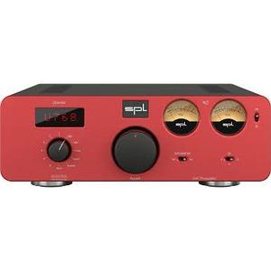 Усилитель предварительный SPL Director Mk2 Red