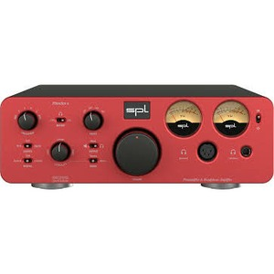 Усилитель для наушников SPL Phonitor X Red