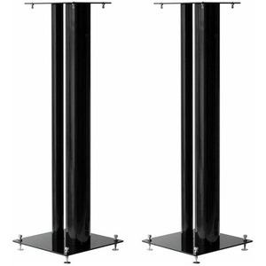 Подставка для колонок Norstone Stylum 3 Black Satin