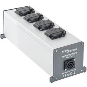 Распределитель питания Mudra Akustik Power Strip LS-4