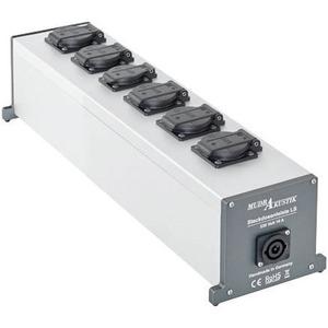 Распределитель питания Mudra Akustik Power Strip LS-6
