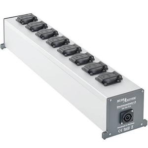 Распределитель питания Mudra Akustik Power Strip LS-8