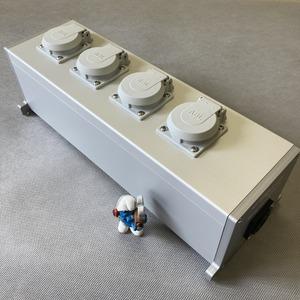Сетевой фильтр Mudra Akustik Power Strip LS-4 Filter