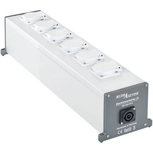 Сетевой фильтр Mudra Akustik Power Strip LS-6 Filter