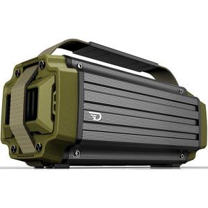 Портативная акустика DreamWave Tremor II green