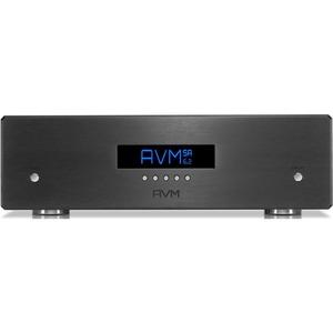 Усилитель мощности AVM Audio Ovation SA6.2