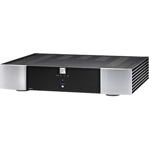 Усилитель мощности SIMaudio Moon NEO 330A Power Amplifier Black/Silver