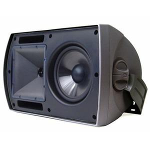 Всепогодная акустика Klipsch AW-525 Black