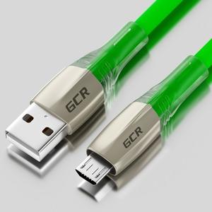 Кабель USB 2.0 Тип A - A micro Greenconnect GCR-52136 1.2m