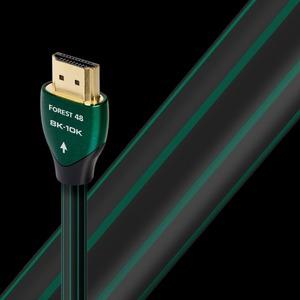 Кабель HDMI - HDMI Audioquest HDMI Forest 48 PVC 1.0m