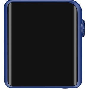 Портативный аудиоплеер Shanling M0 blue