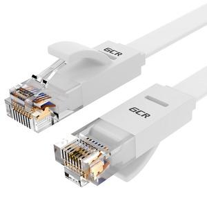 Кабель витая пара патч-корд Greenconnect GCR-51785 0.3m