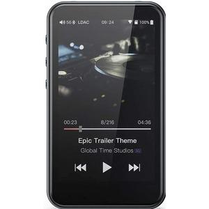 Портативный цифровой плеер FiiO M6 Titanium