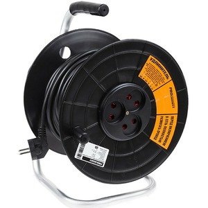 Удлинитель на катушке PROconnect 11-9532 40.0m