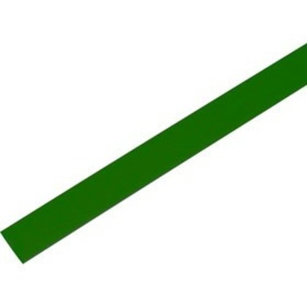Термоусадочная трубка PROconnect 55-4003 40/20 мм, зеленая, 1 метр