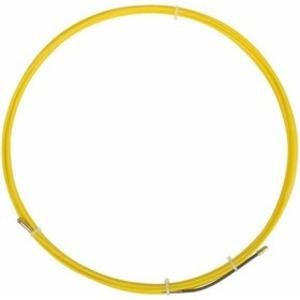 Протяжка кабельная PROconnect 47-1010-6 стеклопруток, d=3,0 мм, 10 м