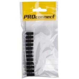 Колодка клеммная PROconnect 07-5004-2-9 КВ-4, 3А, 4 мм