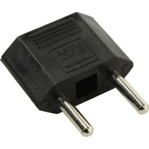 Сетевой переходник PROconnect 11-1042-9 Тефаль, черный, 1 шт.