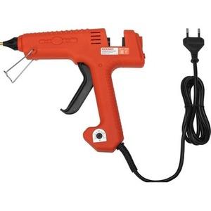 Пистолет клеевой Rexant 12-1550 300 Вт, 11 мм, настройка температуры