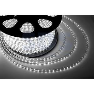 Светодиодная лента Neon-Night 142-105 LED лента 220 В, 13х8 мм, IP67, SMD 5050, 60 LED/m, цвет свечения белый (100 метров)