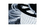 Светодиодная лента Neon-Night 142-605 LED лента 220 В, 10х7 мм, IP67, SMD 2835, 60 LED/m, цвет свечения белый (100 метров)