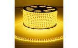 Светодиодная лента Neon-Night 142-102 LED лента 220 В, 13х8 мм, IP67, SMD 5050, 60 LED/m, цвет свечения желтый (100 метров)