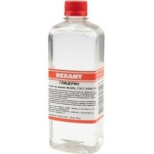 Глицерин Rexant 09-3722 500 мл, флакон