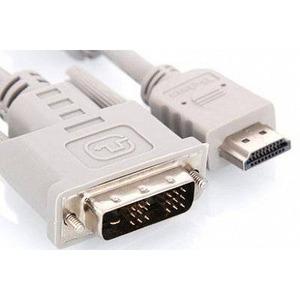 Кабель HDMI-DVI Canare DVI015-HDM 1.5m