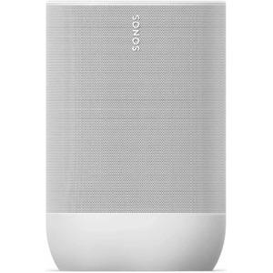 Портативная акустика Sonos Move White