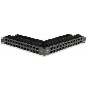 Модульная патч-панель 19 Siemon ZS-PNLA-U48E-SALE Z-MAX