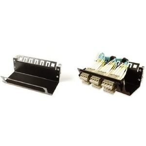 Патч-панель модульная, для панелей RIC Siemon DIN-PNL-RIC-01-SALE