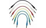 Кабель аудио 1xJack - 1xJack RockCable RCL30030 D5 0.3m
